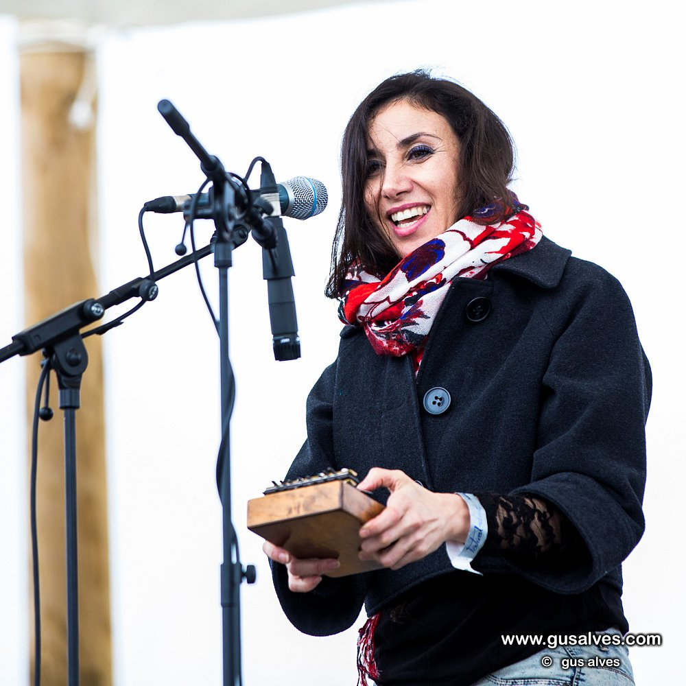 Najla Shami
