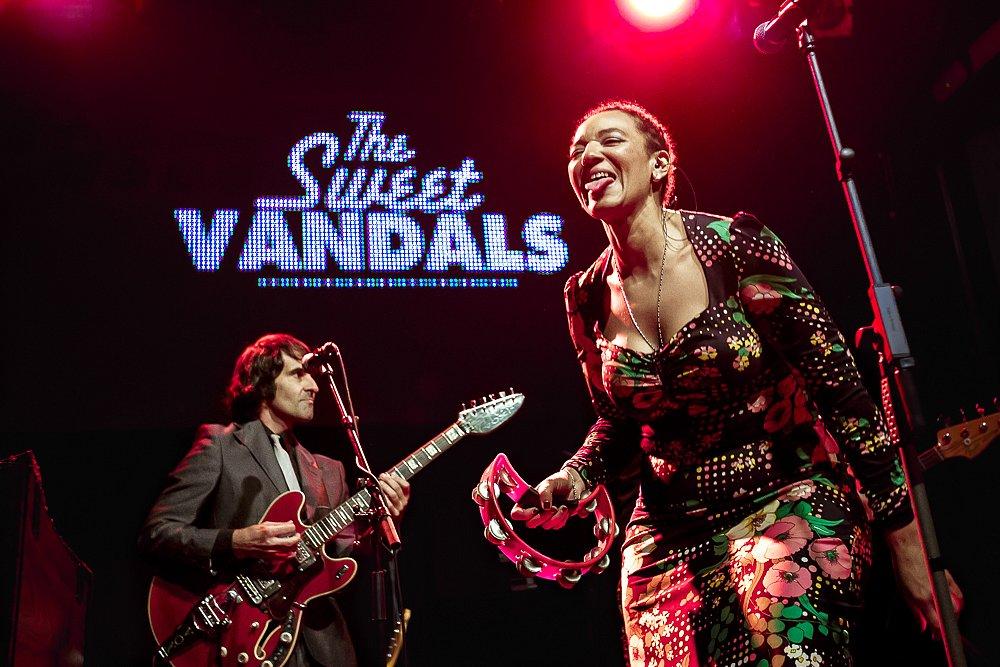 Sweet Vandals